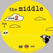 The Middle Seizoen 2 Dvd 3