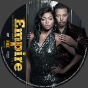 Empire Seizoen 4 Dvd 2