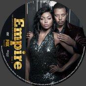 Empire Seizoen 4 Dvd 3