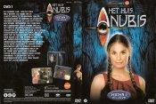 Het Huis Anubis Seizoen 3 Dvd 1