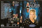 Het Huis Anubis Seizoen 3 Dvd 3