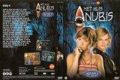 Het Huis Anubis Seizoen 3 Dvd 4