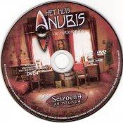 Het Huis Anubis Seizoen 4 Dvd 4