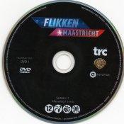Flikken Maastricht Seizoen 11 Dvd 1