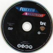 Flikken Maastricht Seizoen 11 Dvd 2