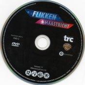 Flikken Maastricht Seizoen 11 Dvd 3