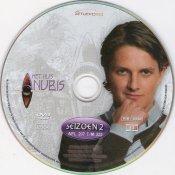 Het Huis Anubis Seizoen 2 Deel 2 Dvd 3