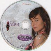 Het Huis Anubis Seizoen 2 Deel 2 Dvd 4