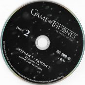 Game Of Thrones Seizoen 7 Dvd 2