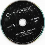 Game Of Thrones Seizoen 7 Dvd 3