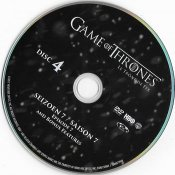 Game Of Thrones Seizoen 7 Dvd 4