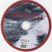 The Onedin Line Seizoen 4 Dvd 4