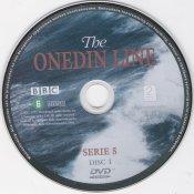 The Onedin Line Seizoen 5 Dvd 1