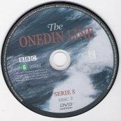 The Onedin Line Seizoen 5 Dvd 2