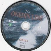 The Onedin Line Seizoen 5 Dvd 3