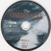 The Onedin Line Seizoen 5 Dvd 4