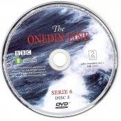 The Onedin Line Seizoen 6 Dvd 3