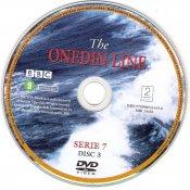 The Onedin Line Seizoen 7 Dvd 3
