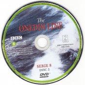The Onedin Line Seizoen 8 Dvd 2