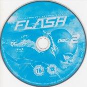 The Flash Seizoen 2 Disc 2