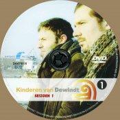 Kinderen Van Dewindt Seizoen 1 Dvd 1