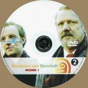 Kinderen Van Dewindt Seizoen 1 Dvd 2
