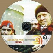 Kinderen Van Dewindt Seizoen 1 Dvd 3