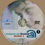 Kinderen Van Dewindt Seizoen 2 Dvd 1