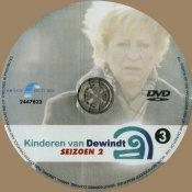 Kinderen Van Dewindt Seizoen 2 Dvd 3