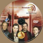 Kinderen Van Dewindt Seizoen 3 Dvd 1
