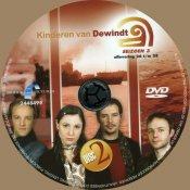 Kinderen Van Dewindt Seizoen 3 Dvd 2