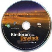 Kinderen Van Dewindt Seizoen 4 Dvd 1