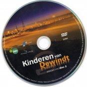 Kinderen Van Dewindt Seizoen 4 Dvd 2