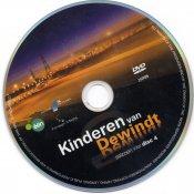 Kinderen Van Dewindt Seizoen 4 Dvd 4