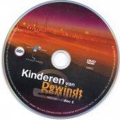 Kinderen Van Dewindt Seizoen 5 Dvd 2
