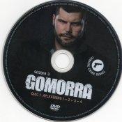 Gomorra Seizoen 3 Dvd 1