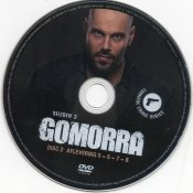 Gomorra Seizoen 3 Dvd 2