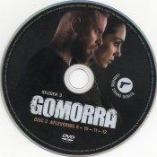 Gomorra Seizoen 3 Dvd 3