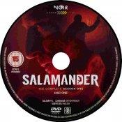 Salamander Seizoen 1