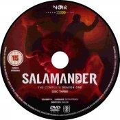 Salamander Seizoen 1 Dvd 3