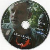 Salamander Seizoen 2 Dvd 1