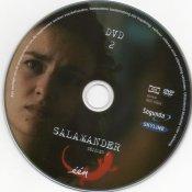 Salamander Seizoen 2 Dvd 2