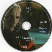 Salamander Seizoen 2 Dvd 3