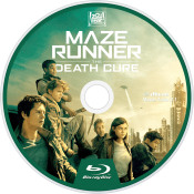 Maze Runner : The Death Cure