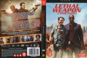 Lethal Weapon Seizoen 1