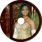 Once Upon A Time - Seizoen 7 - Disc 2