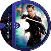 Shadowhunters - Seizoen 2 - Disc 3