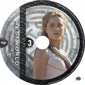 Westworld - Seizoen 2 - Disc 3