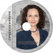 Madam Secretary - Seizoen 3 - Disc 1