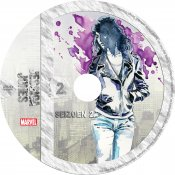 Jessica Jones - Seizoen 2 - Disc 2
